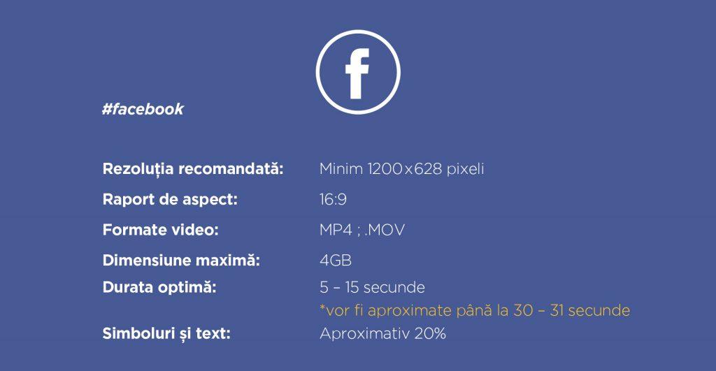 dimensiuni ad-uri facebook